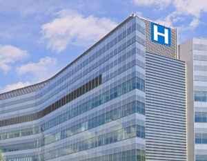 hospital benefits