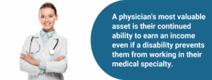 Own specialty disability insurance for AdventHealth employees