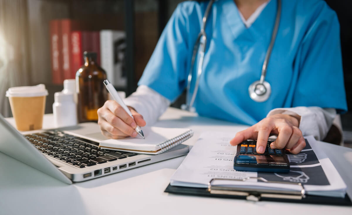 Doctors Need Disability Insurance